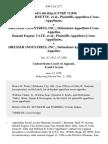 prod.liab.rep.(cch)p 11,846 Pearl Laverne Burnette, Plaintiffs-Appellees-Cross-Appellants v. Dresser Industries, Inc., Defendant-Appellant-Cross-Appellee, Ronald Eugene Tate, Plaintiffs-Appellees-Cross-Appellants v. Dresser Industries, Inc., Defendant-Appellant-Cross-Appellee, 849 F.2d 1277, 10th Cir. (1988)