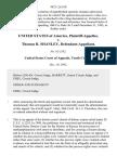 United States v. Thomas R. Shanley, 982 F.2d 530, 10th Cir. (1992)
