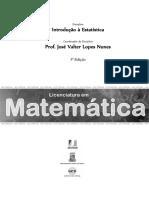 Introdução à estatística.pdf