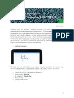 7 Aplicaciones Matemáticas Con Android