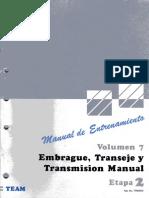7.- EMBRAGUE, TRANSEJE Y TRANSMISIÓN MANUAL.pdf