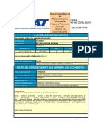 ADCORP RESOLUCION SAT SERIE B Superintendencia de Administración Tributaria