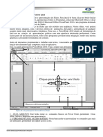 Apostila Microsoft PowerPoint 2010 e Internet.pdf