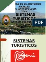 Diapo Sistema Turistico