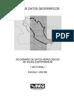 Hsb_250 Diccionario de Aguas Subt