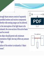 Proximity Sensor 8