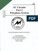 AC Circuits 2