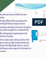 Proximity Sensor 10