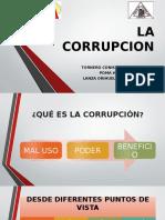 La Corrupcion 1