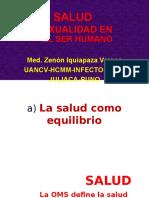 Salud y Sexualidad en (2)