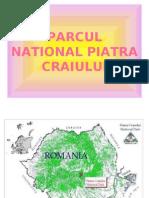 Parcul National Piatra Craiului