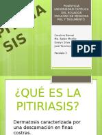PITIRIASIS-VERSICOLOR