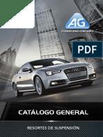 AG Catalogo 2013