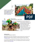 Magayon Festival