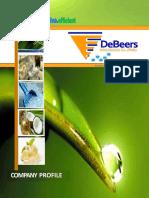 Debeers Profile 2015
