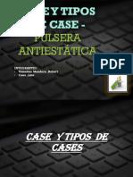 Case y Tipos