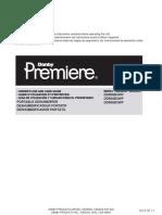 Dehumidifier Manual