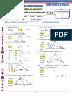 Exa - II Bimestre - Geomet. 02 y 03