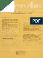 Mapocho Humanidades