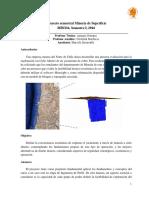 MIN3403 - Proyecto Semestral