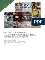 EOD - Taller Caravana Documental 2016