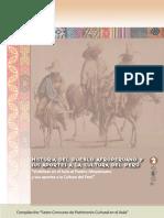Historia Del Pueblo Afroperuano y Sus Aportes a La Cultura Del Perú