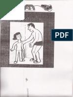 Ximena Aprende Sobre Abuso Sexual