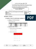 TDI Synthese Principale V1 Correction 2015