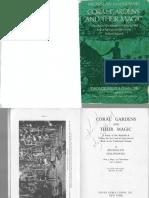 Malinowski, Bronislaw - Coral Gardens, Chapter XI