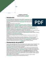 Contaduria publica y finanzas