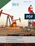 OilVoice Magazine - Edition 52 - July 2016