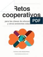 Retos Cooperativos