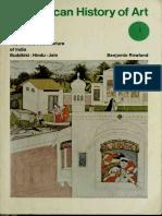 The Art and Architecture of India - Buddhist, Hindu, Jain (Art eBook)