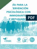 Guia Intervencion Psicologica Inmigrantes y Refugiados-PDF-5775344729c42