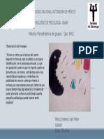 Dibujo y Mensaje-2