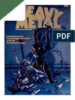 Heavy Metal v1.01