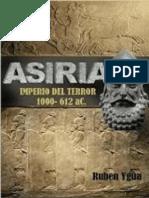 Ygua-Asiria, imperio del Terror 1000-612  a. C.epub