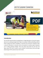 Project on Shriram Finance (STFC)