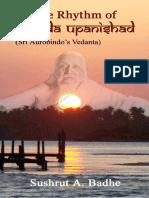 The Rhythm of Ananda Upanishad