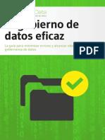 Gobierno de Datos Eficaz