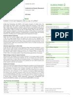 Coffee Day Enterprises - IPO Note - 091015.pdf