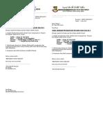 Surat Bestari Solat