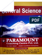 Paramount General Science