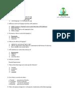 51668455 Ksa Ph Exam Mcqs With Answers