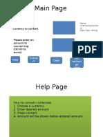task 2 main page