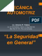 Mecánica Automotriz - Power Unidad 7