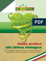 Guida Alla Difesa Biologica Web