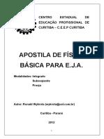 APOSTILA FISICA parte 1D Pedro.pdf