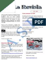 Revista_n1 del sindicato profecional A.S.P.