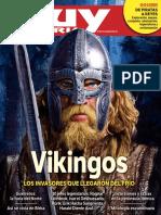 Muy Historia 066 - Vikingos - Agosto 2015